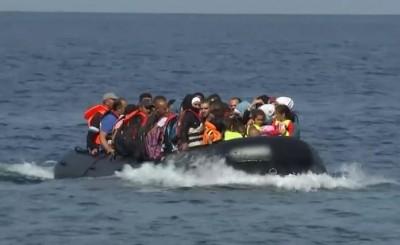 Λιβύη: Τουλάχιστον 15 μετανάστες έχασαν τη ζωή τους σε ναυάγιο