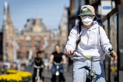 Παράταση lockdown ως τις 28 Απριλίου στην Ολλανδία