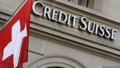 Reuters: Δεύτερo ανώτατο στέλεχος της Credit Suisse διέρρεε στοιχεία καταθετών της τράπεζας