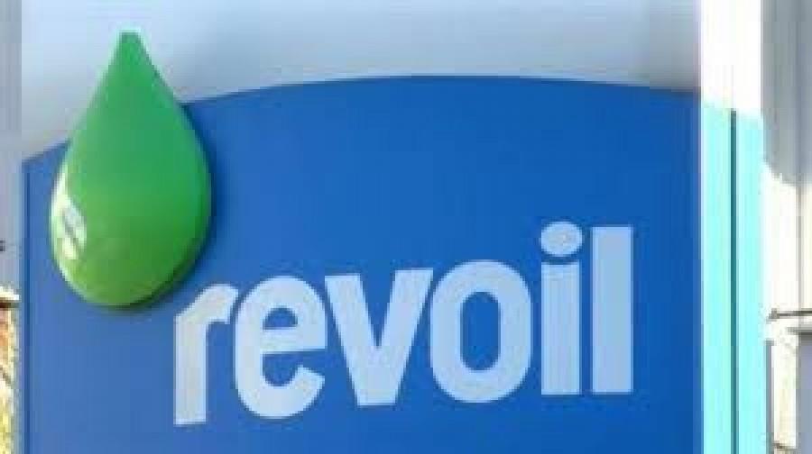 Στο +10% η Revoil λόγω αποτελεσμάτων εννεαμήνου – Στα 2,38 εκατ. ευρώ τα κέρδη προ φόρων