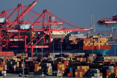 Γερμανία: Άλμα 17,7% στις τιμές εισαγωγών - Ρεκόρ 40ετίας