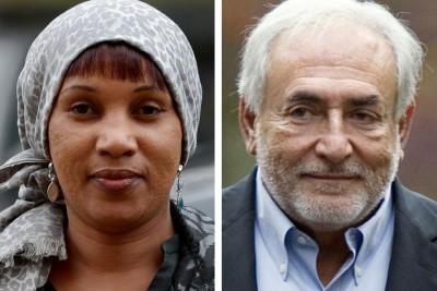D. Strauss Kahn, «Δωμάτιο 2806 - Το σκάνδαλο DSK»: Ήρθε η ώρα να μιλήσω...