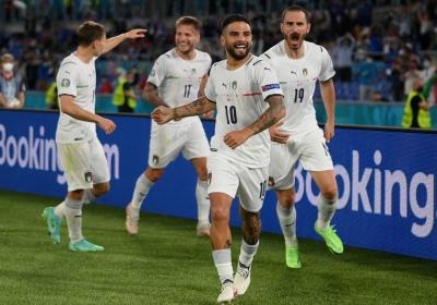 EURO 2020: Ιταλία και Φινλανδία ρίχνονται στη «μάχη» για να «σφραγίσουν» την πρόκριση!