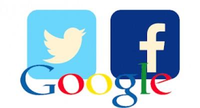 Facebook, Twitter, Google ενώπιον της επιτροπής της Γερουσίας των ΗΠΑ στις 28/10