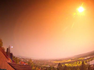 Nορβηγία: «Ασυνήθιστα μεγάλος μετεωρίτης» φώτισε τον ουρανό –  Που κατέληξε;