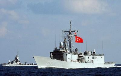 Σκηνικό έντασης στην Ανατολική Μεσόγειο - Συνεχίζει τις προκλήσεις η Τουρκία - Με νέα NAVTEX ζητάει την αποστρατικοποίηση της Τήλου και της Χάλκης