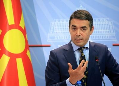 Dimitrov (ΥΠΕΞ FYROM): Η Συμφωνία των Πρεσπών είναι πολύ σπουδαία για να αποτύχει