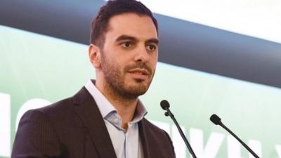 Χριστοδουλάκης (ΚΙΝΑΛ): Δεν γίνεται η ΝΔ να εξωτερικεύει τα εσωτερικά της ζητήματα σε βάρος των εθνικών μας θεμάτων