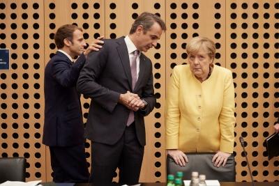 Μητσοτάκης: Ιστορική η συμφωνία με τη Γαλλία – Θα αναμετρηθούν όλοι με τις ευθύνες τους στη Βουλή