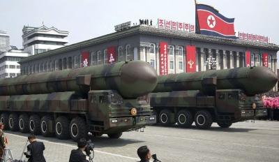 Διεθνής Οργανισμός Ατομικής Ενέργειας: Ενδείξεις δραστηριότητας με πλουτώνιο στην Βόρεια Κορέα