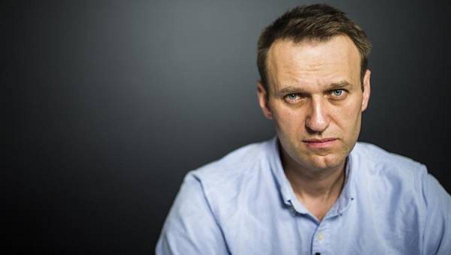 H Ευρωπαϊκή Ένωση επιβάλλει κυρώσεις σε 4 υψηλόβαθμους Ρώσους αξιωματούχους για τη φυλάκιση Navalny