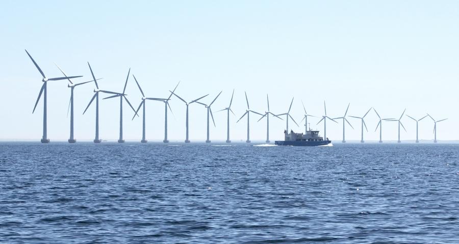 Ποιοί εκδηλώνουν ενδιαφέρον για επενδύσεις σε Υπεράκτια Αιολικά στις ελληνικές θάλασσες