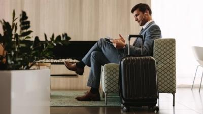 GlobalData: Πώς θα επιβιώσουν οι εταιρείες επαγγελματικών ταξιδίων