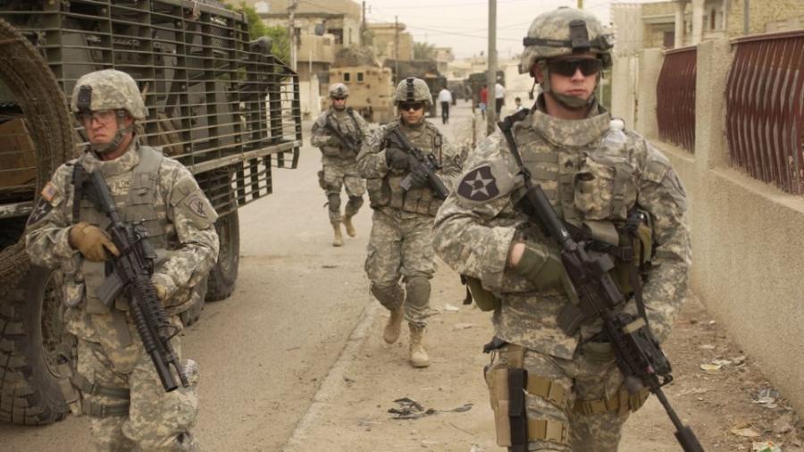 ΗΠΑ: Στρατιώτης κατηγορείται ότι επιχείρησε να βοηθήσει το ISIS να σκοτώσει συναδέλφους του