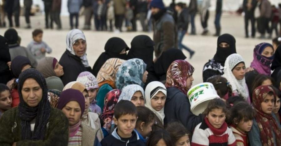 Αποκαλυπτικά στοιχεία για το «πάρτι» των ΜΚΟ με τους πρόσφυγες: 450 οργανώσεις - φαντάσματα δρούσαν ανεξέλεγκτες