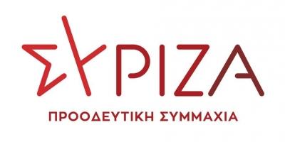 ΣΥΡΙΖΑ κατά Κεραμέως: Κυνική παραδοχή για λουκέτο σε πανεπιστημιακά τμήματα