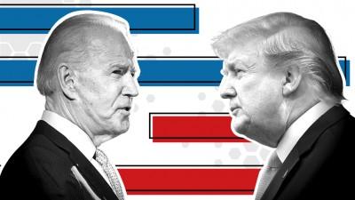 Trump ή Biden; Ένα κρίσιμο ερώτημα για τη Βρετανία μετά το Brexit