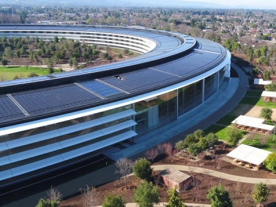 Apple: Κίνητρα στους υπαλλήλους για εμβολιασμό και επιστροφή στα γραφεία από τον Ιούνιο
