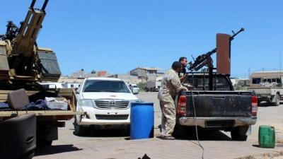 Λιβύη: Έκκληση των Βρυξελλών για πλήρη κατάπαυση πυρός