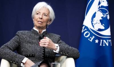 Lagarde: Ικανοποίηση για τη συμφωνία Trump – Juncker σε θέματα εμπορίου