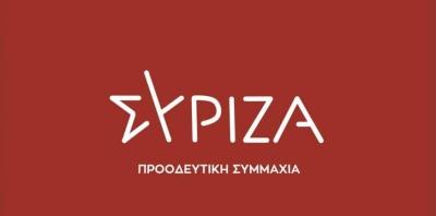 Καταθέτει νομοθετική ρύθμιση για τους ντελιβεράδες ο ΣΥΡΙΖΑ