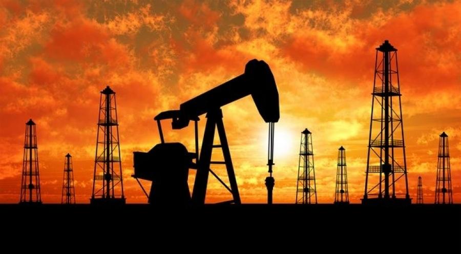 Πιέσεις στο πετρέλαιο - Στα  67,26 δολάρια το βαρέλι το brent