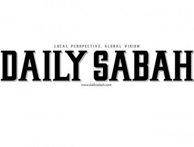 Η Daily Sabah... πεθαίνει τον πολιτικά ανίκανο και απατεώνα Macron και στηρίζει Le Pen!
