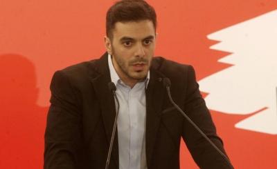 Χριστοδουλάκης (ΚΙΝΑΛ): Δεν γίνεται η επανεκκίνηση της οικονομίας να γίνει πάνω σε ερείπια
