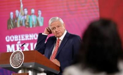 Ο πρόεδρος του Μεξικού δεν θα συγχαρεί τον Biden, εάν δεν κριθεί οριστικά η δικαστική μάχη του Trump