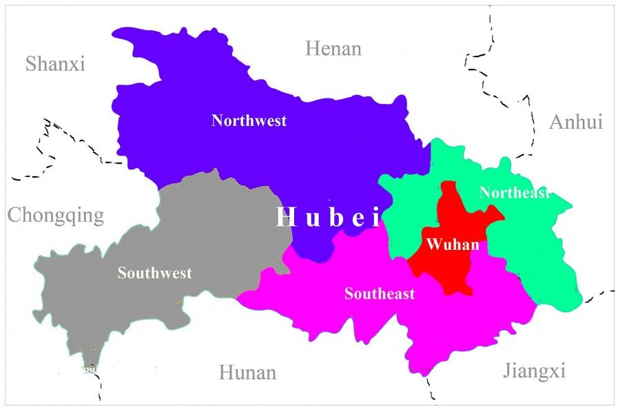 Απίστευτο: Οδομαχίες μεταξύ Hubei και Jiangxi στην Κίνα... λόγω κορωνοιού
