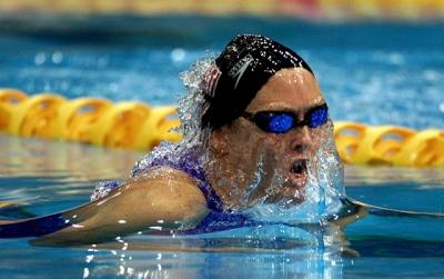 Τρίσα Ζορν: Η «γοργόνα» των Παραολυμπιακών Αγώνων με τα αναρίθμητα μετάλλια