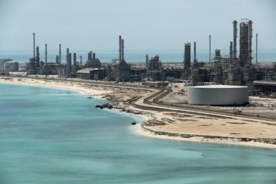 Η Σαουδική Αραβία θέλει να μειώσει την παραγωγή πετρελαίου, ενόψει της ΙΡΟ της Aramco