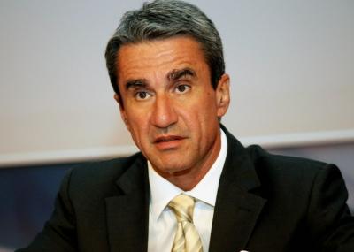 Λοβέρδος: Θα καταστρέψω κάθε σενάριο συνεργασίας ΚΙΝΑΛ - ΣΥΡΙΖΑ