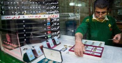 «Κίτρινος πυρετός» στο Ιράν καθώς το rial καταρρέει λόγω των κυρώσεων των ΗΠΑ
