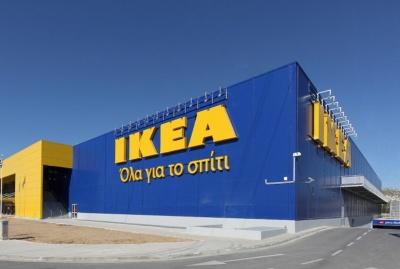 Τρέχουμε για τα παιδιά, με την IKEA Running Team