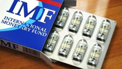 ΔΝΤ: Οι ευρωπαϊκές τράπεζες αντέχουν την κρίση του κορωνοϊού - Αρκετά υψηλά τα κεφαλαιακά «μαξιλάρια» - Ο ρόλος της bad bank