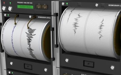 Στον «ρυθμό» του Εγκέλαδου η Νίσυρος – Νέα σεισμική δόνηση 4 Ρίχτερ