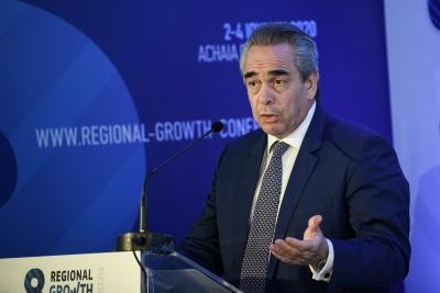 Μίχαλος (ΕΒΕΑ): Να ενισχυθεί η εξαγωγική δυναμική των μικρομεσαίων επιχειρήσεων