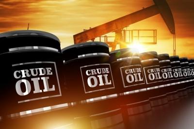 Κέρδη για το πετρέλαιο λόγω του αποκλεισμού της Διώρυγας του Σουέζ - Στα 64,47 δολ/βαρέλι το brent