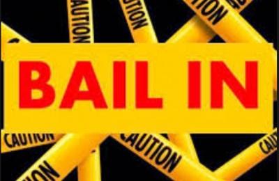 Το bail in ως κίνδυνος για τους καταθέτες ενταφιάζεται το 2019 στην Ελλάδα