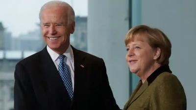 Ο διάδοχος της Merkel θα επανεκκινήσει τις σχέσεις με ΗΠΑ - Τα «αγκάθια» παραμένουν
