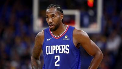 Kawhi Leonard: Free agent, μέχρι να... υπογράψει ξανά στους Clippers