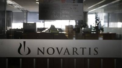 Νέες διώξεις κατά οκτώ στελεχών και επτά γιατρών για την υπόθεση Novartis