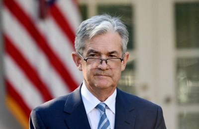 Powell: Δύσκολοι οι επόμενοι μήνες – Πιθανή νέα στήριξη από Fed και Κογκρέσο στις ΗΠΑ