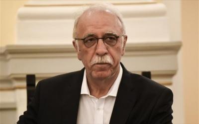 Βίτσας: Ο Erdogan δεν μπορεί να κάνει κάτι στο Αιγαίο – Η Τουρκία θα χρησιμοποιήσει το προσφυγικό