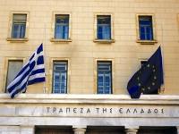 ΤτΕ: Περιορίστηκε ο ρυθμός συρρίκνωσης της χρηματοδότησης του ιδιωτικού τομέα - Στο -1,5% τον Ιούλιο