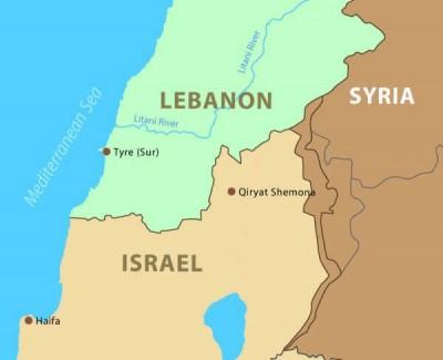 Ισραήλ και Λίβανος ξεκινούν ιστορικές διαπραγματεύσεις για τα θαλάσσια σύνορα