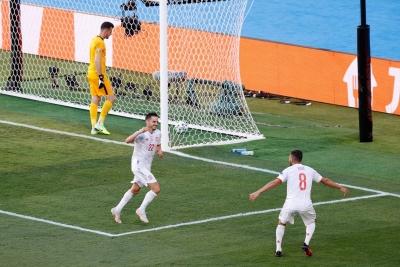 Σλοβακία – Ισπανία 0-5: Πάρτι των Ισπανών! (video)