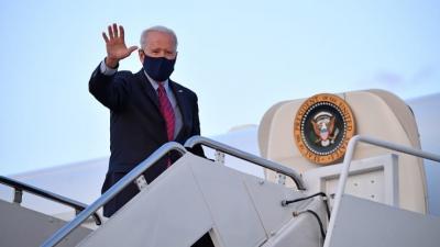 Σε Βρετανία και Βέλγιο ο πρόεδρος Biden για τις συνόδους του G7 και του ΝΑΤΟ – Ποια είναι η ατζέντα
