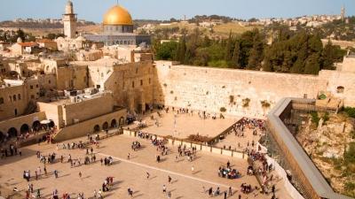Γιατί χτίστηκε το Δυτικό Τείχος της Ιερουσαλήμ;